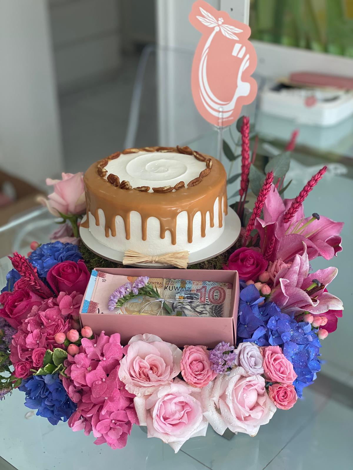 Cakes of Love